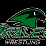 Varsity Wrestling beats Park Hill South 54 – 15