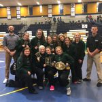 GIRLS' DISTRICT WRESTLING SET FOR THIS WEEKEND