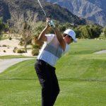 Boys Varsity Golf beats Palm Springs 224-276