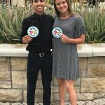 Two Blackhawks honored at CBAADA Athlete of the Year Breakfast