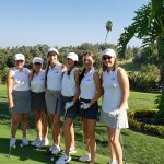 La Quinta travelled to MLK tournament