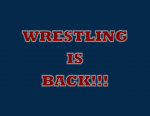 Blackhawk Wrestling Returns!  Live Streaming available tonight  vs. Palm Desert HS