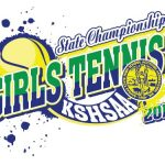 Varsity Tennis Finishes 5th at State