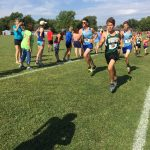 Student Athlete of the Week: Charlie Johnson