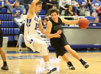 Student-Athlete of the Week: Garrett Lui