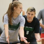 Free State Volleyball Camp Registration Form