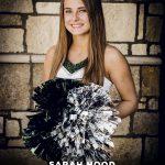 Student-Athlete of the Week: Sarah Hood
