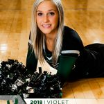 Meet the 2018-2019 Free State Cheer & Dance Team Members