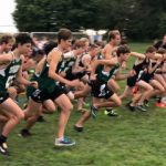 Olathe East Cross Country Results