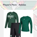 Free State Baseball Online Team Store presented by Jock's Nitch is OPEN!