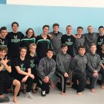 Boys Swim and Dive Earn 3rd Place at Sunflower League!