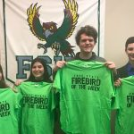 Firebirds of the Week!
