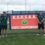 Varsity Tennis Take 6th at State