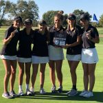 Girls Golf Advances To State Tournament