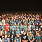 S.A.L.T. of the Firebirds Host 1st Annual Sunflower League Student-Athlete Leadership Summit