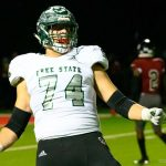2021 Free State Football Sign Ups