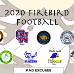 2020 Football Opponents