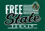 Free State Tennis Store (Now Open)
