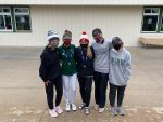 GIRLS GOLF TAKES 4TH AT STATE!