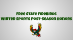 Free State Firebirds Earn Winter Sports Post-Season Honors!