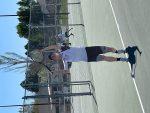 Boys Tennis Defeats San Juan
