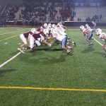 Saints roll over Ocean View 51-6, improve to 2-0 in league