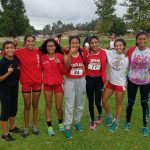 Congratulations Girls and Boys Cross Country League Champions