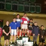 Saints place 5th at the La Costa Canyon Tournament