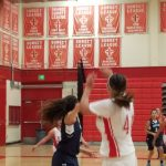 Girls Basketball Sweeps Valley