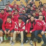 Boys Wrestling Makes It 26 Straight League Championships!!