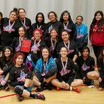 Girls Wrestling – 4x City Champions