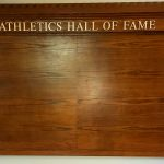 2018 SAHS Athletics Hall of Fame Induction Ceremony