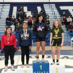 Jade Morales San Dimas 120lb Champion