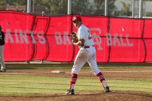 2019 Boys Varsity Baseball vs Costa Mesa