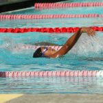 2019 Swimming vs Saddleback 4-10-19
