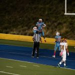 SAHS Varsity Football vs Estancia 10-30-18