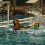 Santa Ana HS Girls Water Polo @ VHS GH20 Polo Tournament
