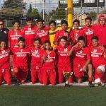 Freshman Boys Soccer Wins North OC Invitational