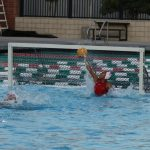 Girls Water Polo vs Estancia 1-30-2020