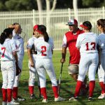 2-18-2020 SAHS G Softball vs SCHS