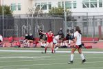Girls Varsity Soccer defeats Segerstrom 2 – 0
