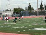 Girls Varsity Soccer beats Saddleback 4 – 1