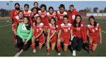 Girls Varsity Soccer ties Calvary Chapel 1 – 1