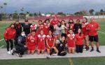 Girls Varsity Soccer beats Saddleback 7 – 0