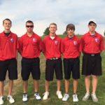 West Holmes High School Boys Varsity Golf finishes 13th place