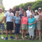 2015 Herm Cline Memorial Golf Outing