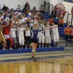 Students Shine in Lady Knight Victory