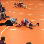 W.H. Sends 2 to State Tournament