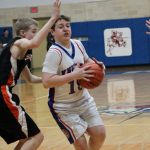 Boys Basketball (Ashland)