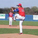 Boys Varsity Baseball beats vs Ashland HS 6 – 4